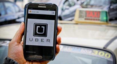 Uber приходит в Одессу: жители смогут ездить бесплатно до конца выходных