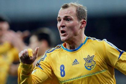 Украинский футболист Роман Зозуля потерял контракт