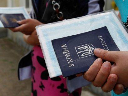 Для переселенцев усовершенствована процедура учета и проведения соцвыплат