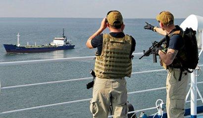 Морское пиратство 2016: меньше нападений - больше заложников