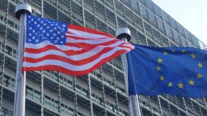 Кандидатура посла США в ЕС взбесила лидеров Европарламента