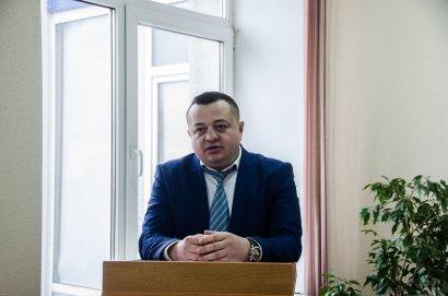 Cудебные эксперты со всей страны впервые съехались в Одессу