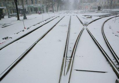 «Одесгорэлектротранс» просит у города 3 миллиона гривен