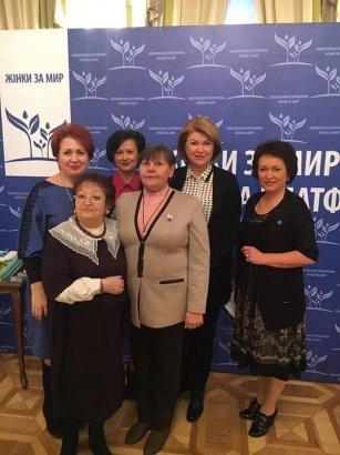 80 тысяч женщин Украины объединились в Нацплатформу «Женщины за Мир»