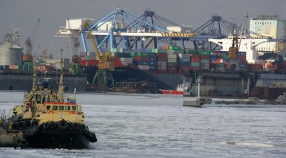 Сила волшебного пенделя: только после депутатского запроса Кивалова в Мининфраструктуре озаботились проблемой портовых сборов (документы)