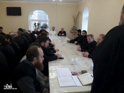 Одесская епархия бьет тревогу: В Белгород-Днестровском районе участились ограбления и осквернения храмов (фото)