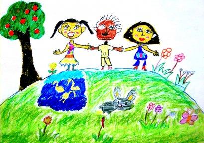 В Одессе пройдет творческий конкурс «Цвети, моя Одесщина, под мирным небом»