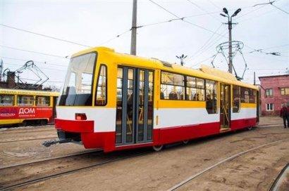 В Одессе планируют купить трамваи и  электробусы