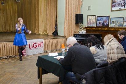 Продолжается отбор на конкурс «Творча молодь Одещини 2017» (фото)