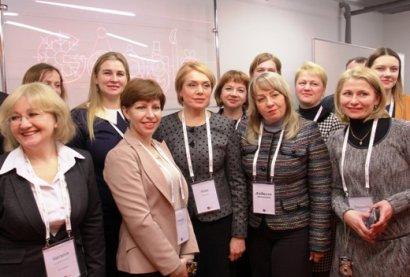 Одесские педагоги представили инновации в обучении на Всеукраинском форуме