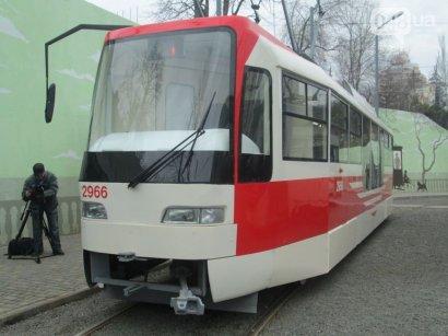 КП «Одесгорэлектротранс» ждет расширения