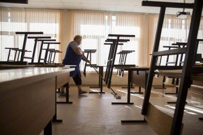 В одесских школах не хватает преподавателей, а выпускники не могут трудоустроиться