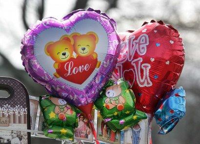 В Одессе прошел Фестиваль любви (фото)