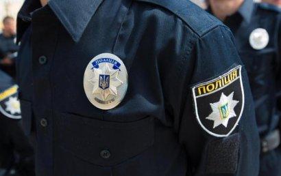 Одесская полиция объявила о создании рабочих групп переговорщиков