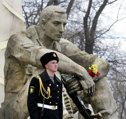 В Одессе почтили память воинов-интернационалистов (фото)