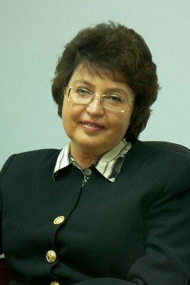 Ушла из жизни выдающийсяученый-международник Наталья Зелинская (фото)