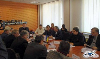 Экономическая ситуация в Украине: эксперты обсудили пути выхода из кризиса