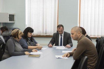 Стартовал конкурс на замещение вакантных должностей на государственной службе (фото)
