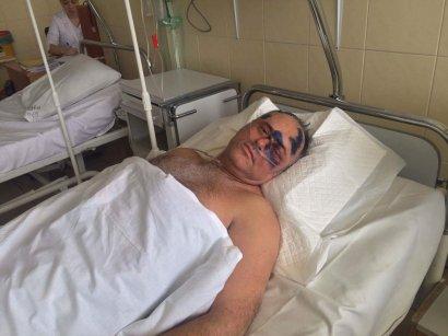 По делу нападения на Феликса Сигала у нацполиции есть определенный круг подозреваемых лиц (фото)