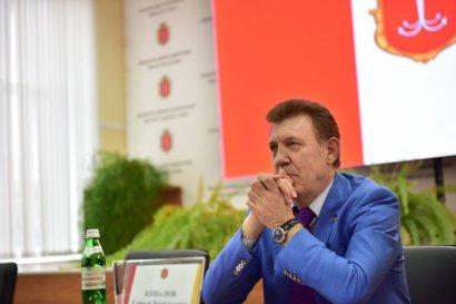 Приморский район Одессы: что удалось сделать за прошлый год (фото)