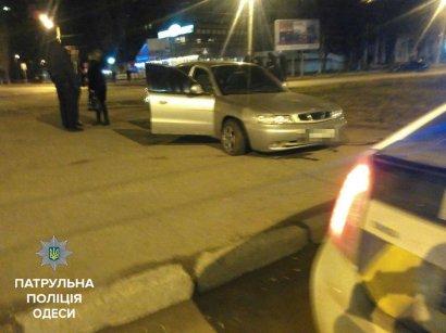 Серьезное ДТП со смертельным исходом произошло сегодня на улице Малиновского