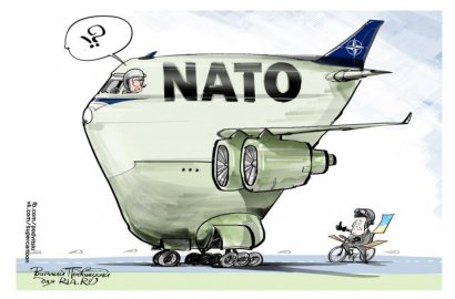 Хотят ли украинцы в НАТО? И хочет ли НАТО Украину?