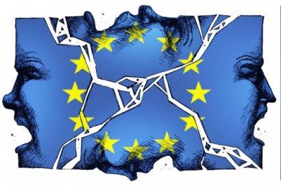 Повторит ли Евросоюз судьбу СССР?