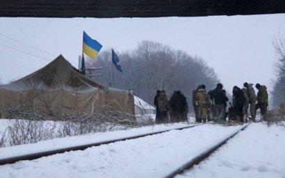 Торговая блокада может привести не только к веерным отключением электроэнергии, но и к развалу экономики Украины
