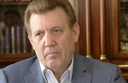 Сергей Кивалов прокомментировал инициативу местных советов, выступающих против дискриминационных законов
