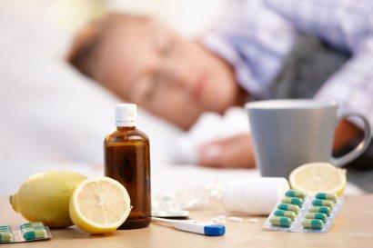 В Одессе заболеваемость ОРВИ и гриппом находится ниже эпидпорога