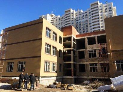 Одессский муниципалитет потратил 120 миллионов гривен на ремонт школ и детских садов