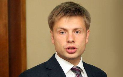 Похищен нардеп Гончаренко