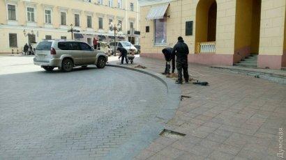 Циркулярное здание на Приморском бульваре будет отреставрировано ко Дню города