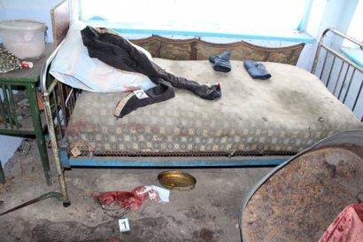Опять жуткое убийство случилось в Одесской области (фото)