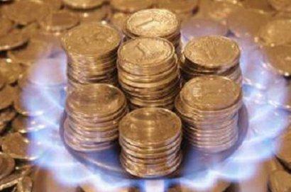 «Нафтогаза» заявляет о повышении цен на газ на 40%