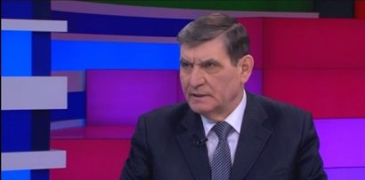 Заслуженный экономист Украины Василий Васильковский: «Чудеса» пенсионной реформы