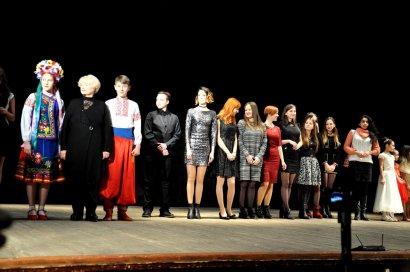 "В Одессе вручили ""Оскар"" самой талантливой молодёжи (фото)"