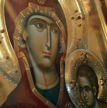 Сегодня День празднования Иверской иконы Божией Матери