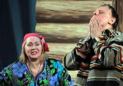 Одесситам показали баламутов (фото)