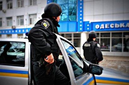 Областные власти помогут правоохранителям организовать патрули быстрого реагирования на территории районов Одесской области