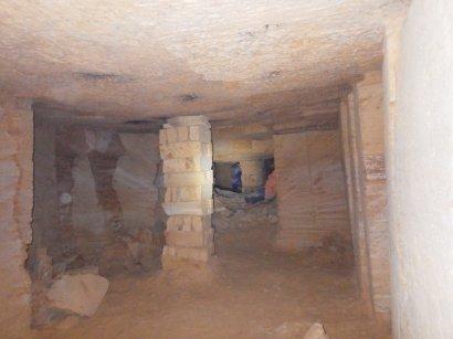 Одесские исследователи катакомб раскрыли еще одну подземную тайну (фото)