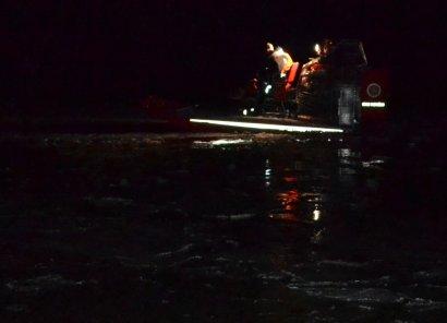 Одесская область: во время рыбалки провалились под лед и утонули 5 человек (фото)