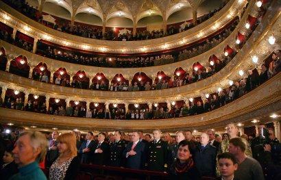 В Одессе прошли торжества, посвященные 85-летию Одесской области (фото)
