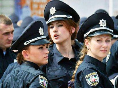 Реформа правоохранительной системы в Украине