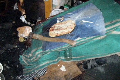 Одесса6: убийство с особой жестокостью (фото)
