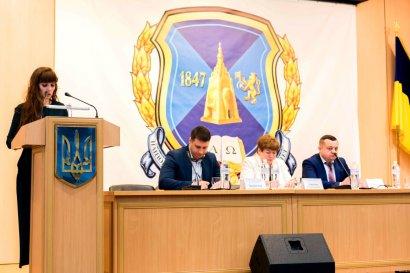 В Одессе прошел семинар-совещание главного территориального управления юстиции (фото)