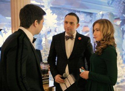 В Одессе прошел Шестой ежегодный благотворительный бал