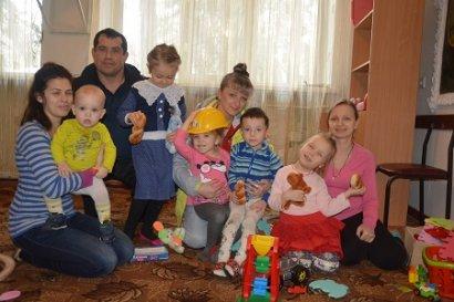«Женщины за Мир» привезли мирным жителям Донбасса новый гуманитарный груз