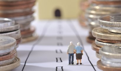 Кабмин в течение нескольких месяцев представит пенсионную реформу