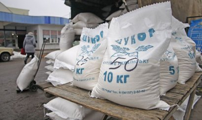 За неделю в Украине подорожали сахар, курятина и колбаса